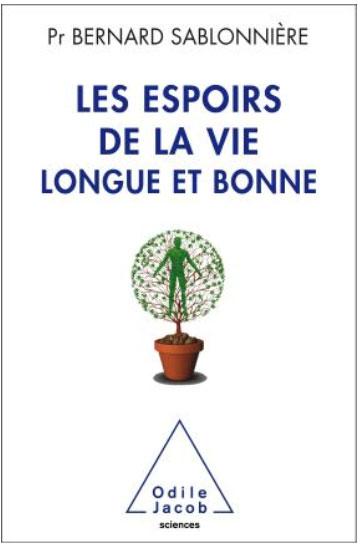 Les espoirs d'une vie longue et bonne (livre)