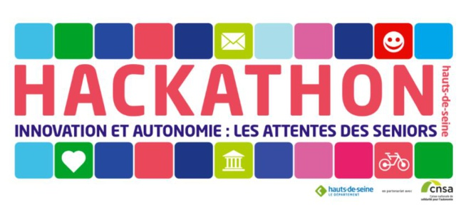 Hauts-de-Seine : Hackaton 2018, les cinq lauréats de l'année