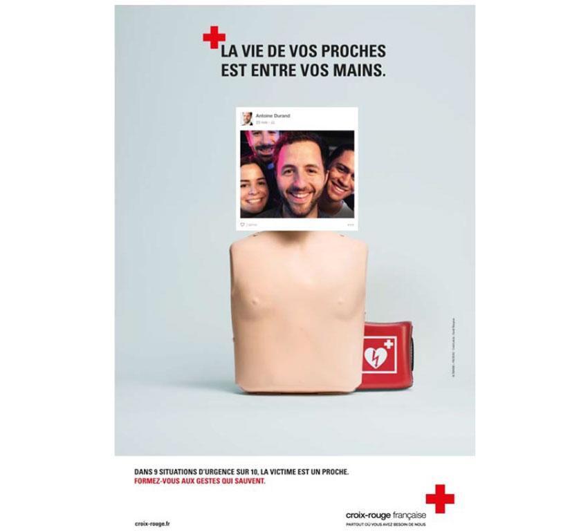 L'été qui sauve : la Croix-Rouge veut initier 10.000 personnes aux gestes qui sauvent