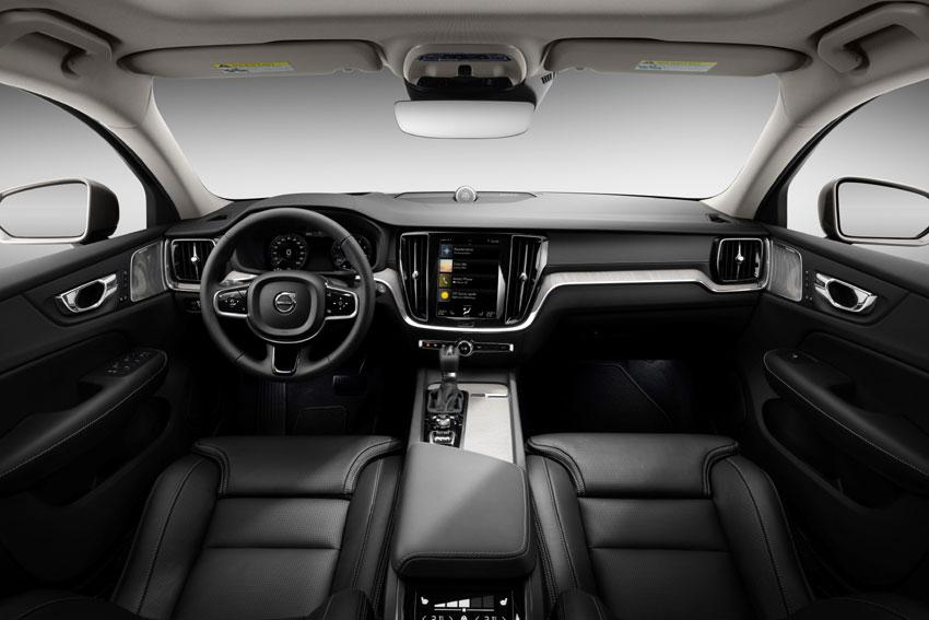 Volvo V60 D4 190 ch