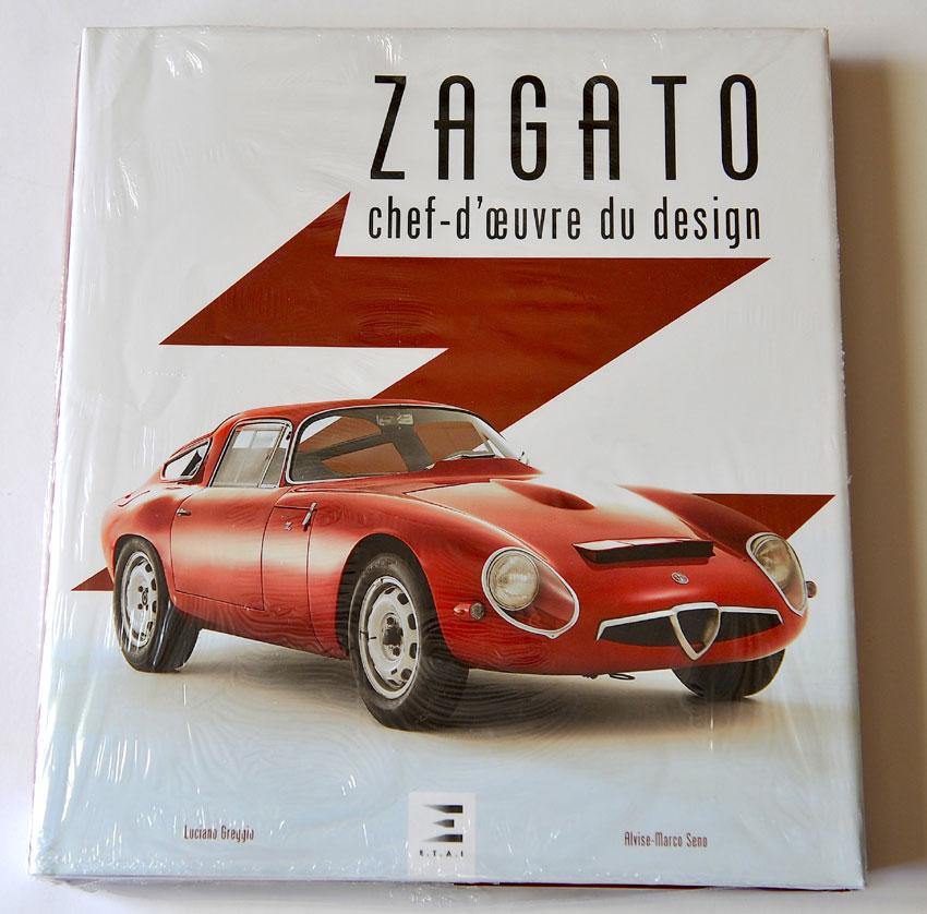 Zagato, chef d'oeuvre de design