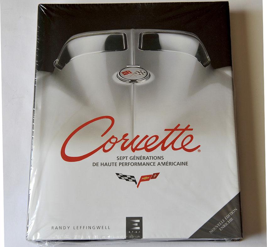 Corvette, sept générations