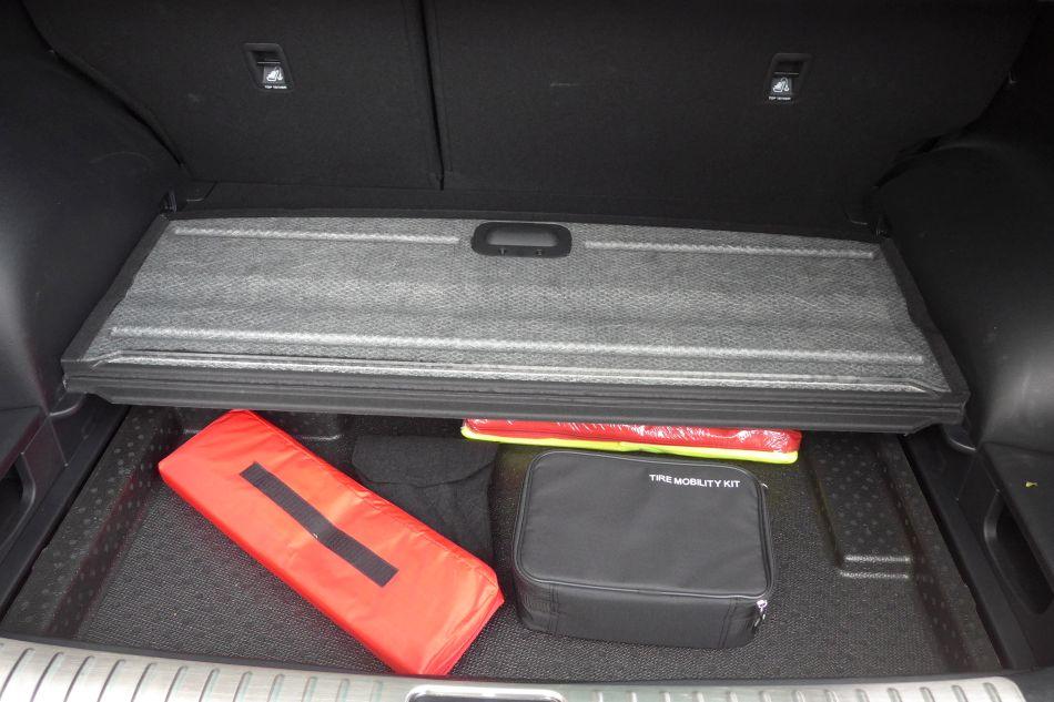 Kia Sportage 1.6 Diesel 136ch DCT7 4x4