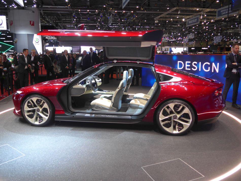 Ital Design du déjà vu