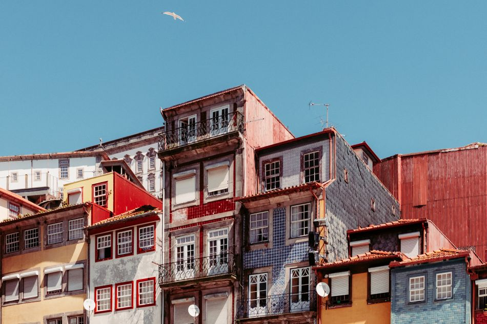 Porto Portugal Photo by Samuel Zeller on Unsplash