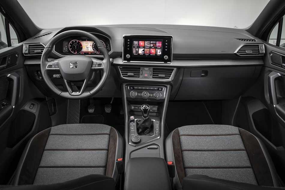 Seat Tarraco 2.0 TDI 150 ch