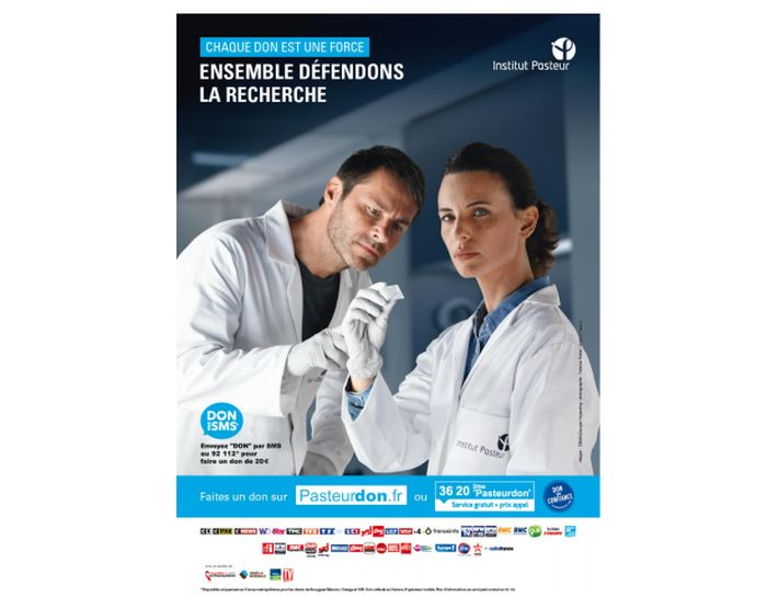 Pasteurdon 2019 : Jean-Marc Ghigo cherche à déstabiliser les agrégats de bactéries