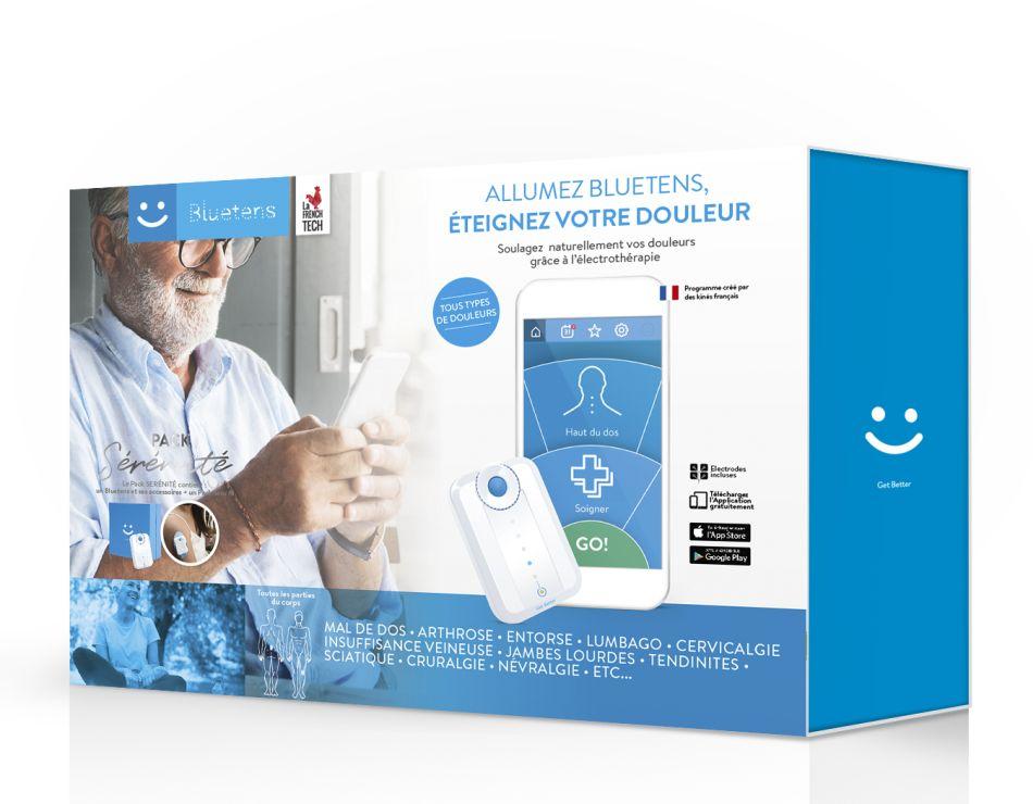 Bluetens : soulager l'arthrose grâce à l'électrothérapie