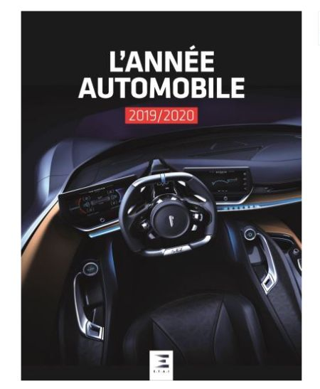 Année Automobile 2019