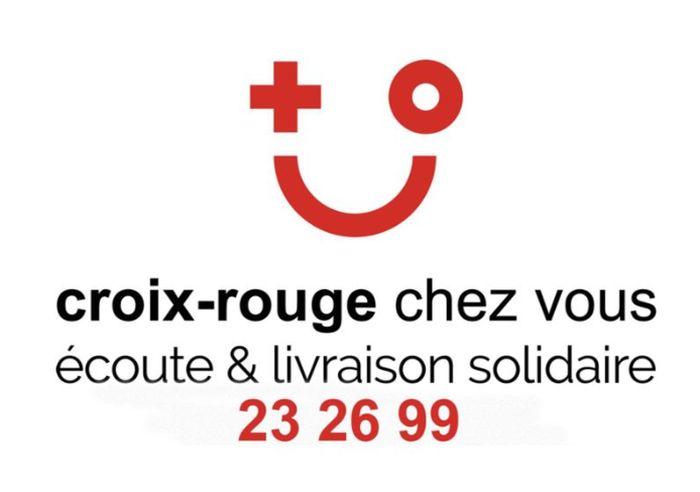 """Covid-19 : l'Assurance retraite IdF soutient l'initiative """"Croix-Rouge chez vous"""""""