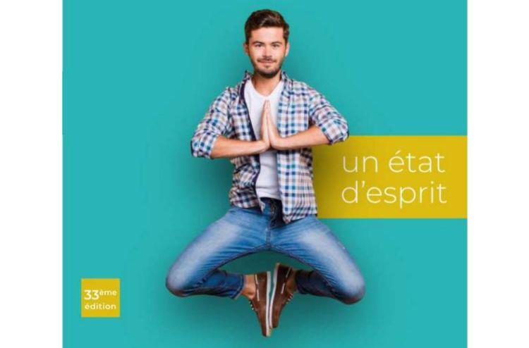 Salon Zen : un nouvel état d'esprit du 1er au 5 octobre 2020 Porte Champerret à Paris