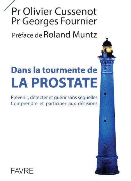 Dans la tourmente de la prostate