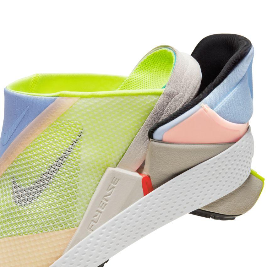 "Nike Go Flyease : la basket ""universelle"" facile à enfiler"