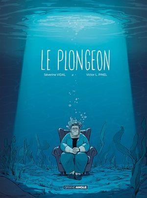 Le Plongeon, DR