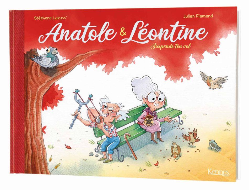 Anatole & Léontine DR