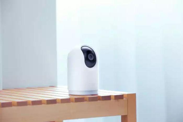 Caméra de surveillance Xiaomi
