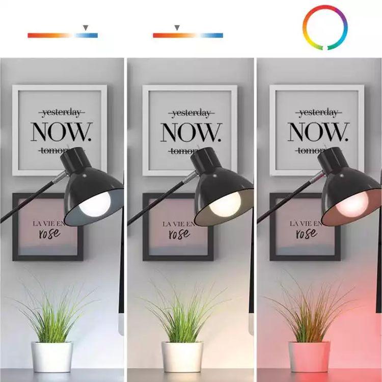 Avidsen Homelight : s'éclairer avec des ampoules connectées, mais pas que...