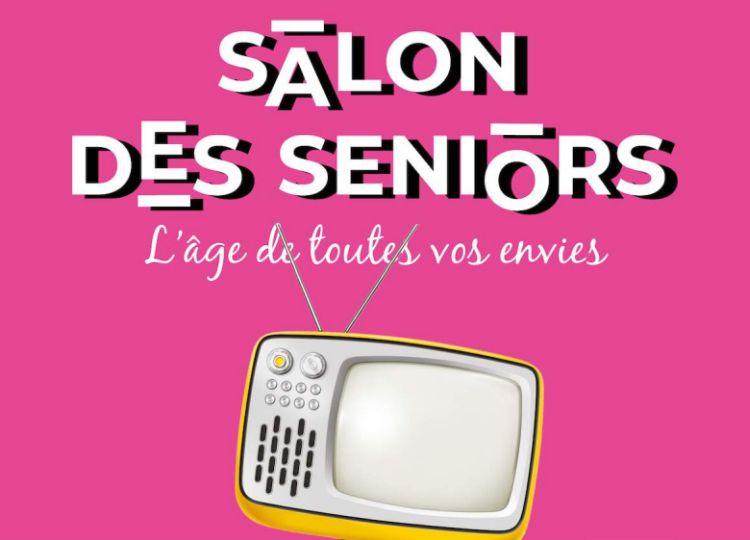 Porte de Versailles : le retour du Salon des Seniors