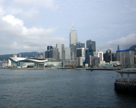 Hong Kong vieillit…
