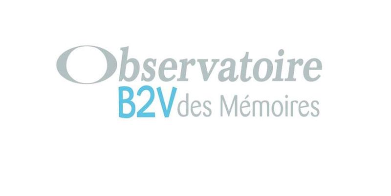 Observatoire B2V des Mémoires