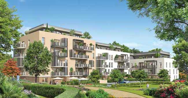 Silver Concept : deux nouveaux concepts Kaufman & Broad pour le logement senior