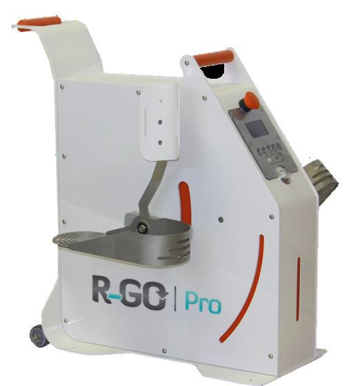 R-GO Pro : un vélo d'appartement professionnel, pour rester en forme