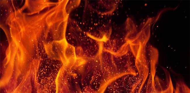 Personnes âgées : attention aux brûlures !