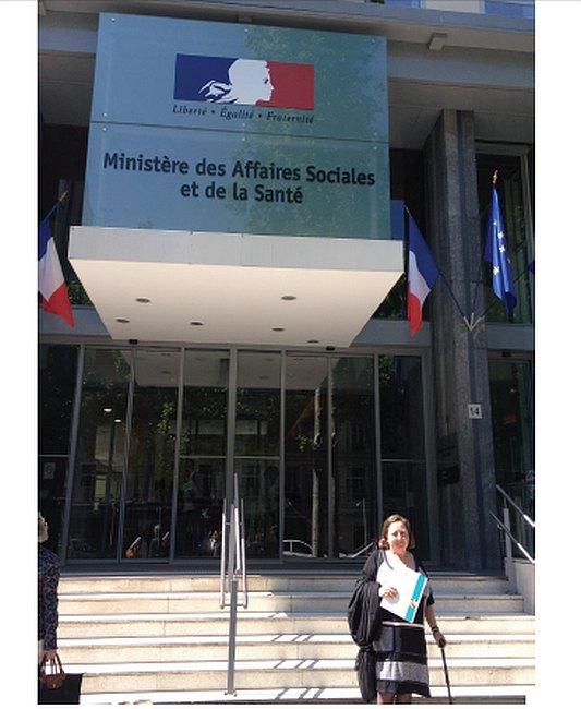 Arthrose : 65.000 signatures au ministère de la Santé pour le maintien du remboursement des médicaments