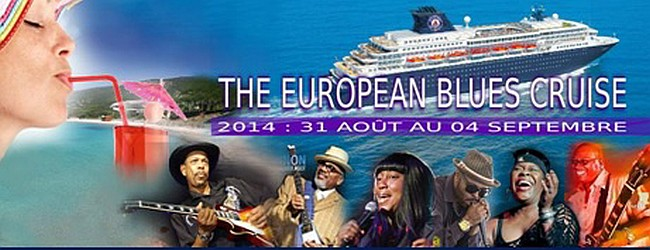 European Blues Cruise