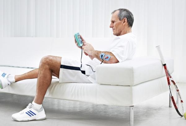 Compex : l'électrostimulation au service des seniors sportifs