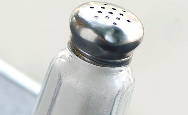 Diabétique : trop de sel dans l'alimentation double le risque de problèmes cardiaques