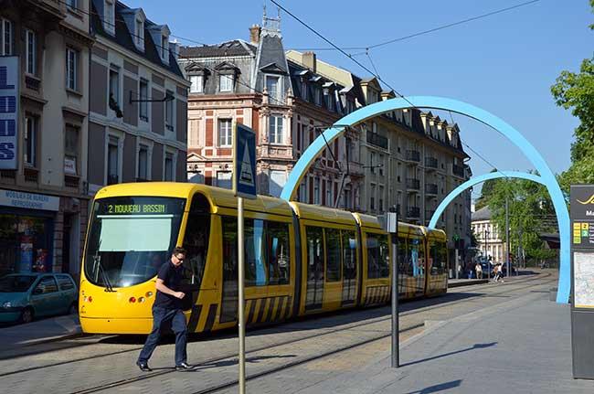 Mediacycles : des tricycles pour les seniors à Mulhouse