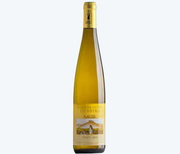 Pinot Gris Grand Cru Eichberg