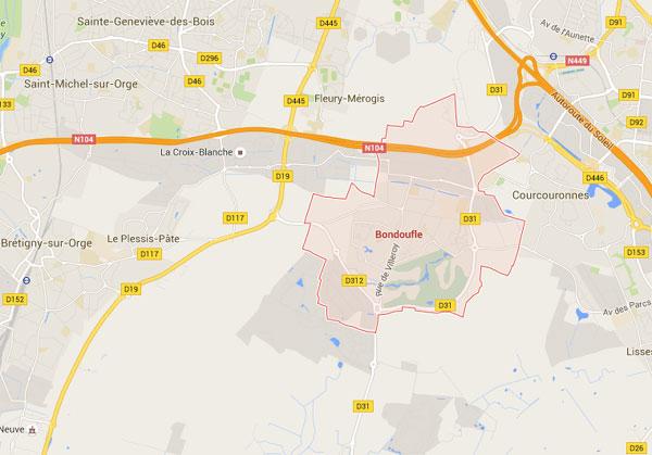 Essonne : une octogénaire à la porte de sa maison à cause de squatteurs