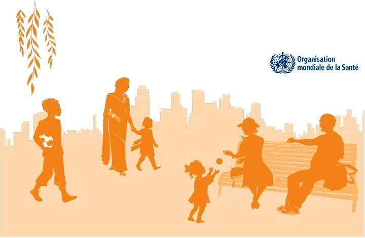 Lancement du Concours Villes Amies des Ainés