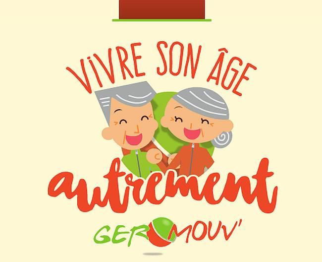 Geromouv' : pour faire bouger les personnes âgées