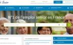 EmploiSenior.net : une plateforme en ligne pour favoriser l'emploi des seniors