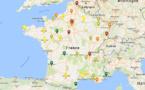 Classement des villes françaises idéales pour y passer sa retraite...