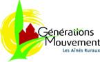 Génération Mouvement : de la lutte contre l'isolement et de la défense des retraités