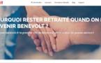 Benevolt : une start-up nantaise qui favorise le bénévolat des seniors