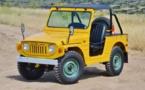 "Suzuki Jimny : historique d'une ""kei car"" unique en son genre"