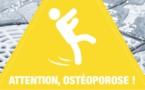 Ostéoporose : une campagne décalée pour sensibiliser à cette maladie osseuse