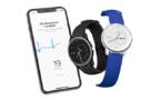 Withings Move ECG : la montre analogique qui fait aussi des électrocardiogrammes