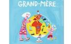 Les voyages de ma grand-mère : une BD pour enfant pour ne pas avoir peur d'Alzheimer