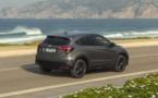 Honda HR-V Sport, le plaisir de conduire