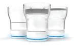 Déshydratation : un verre connecté contre la canicule