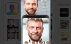 Faceapp : l'appli qui vieillit votre visage !