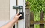 Master Lock dévoile un cadenas biométrique d'extérieur