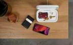 Gardez vos appareils rechargés et stérilisés avec Belkin