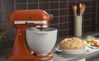 KitchenAid : pour faire un délicieux pain maison
